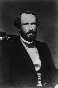 Confederate Secretary of War George Randolph