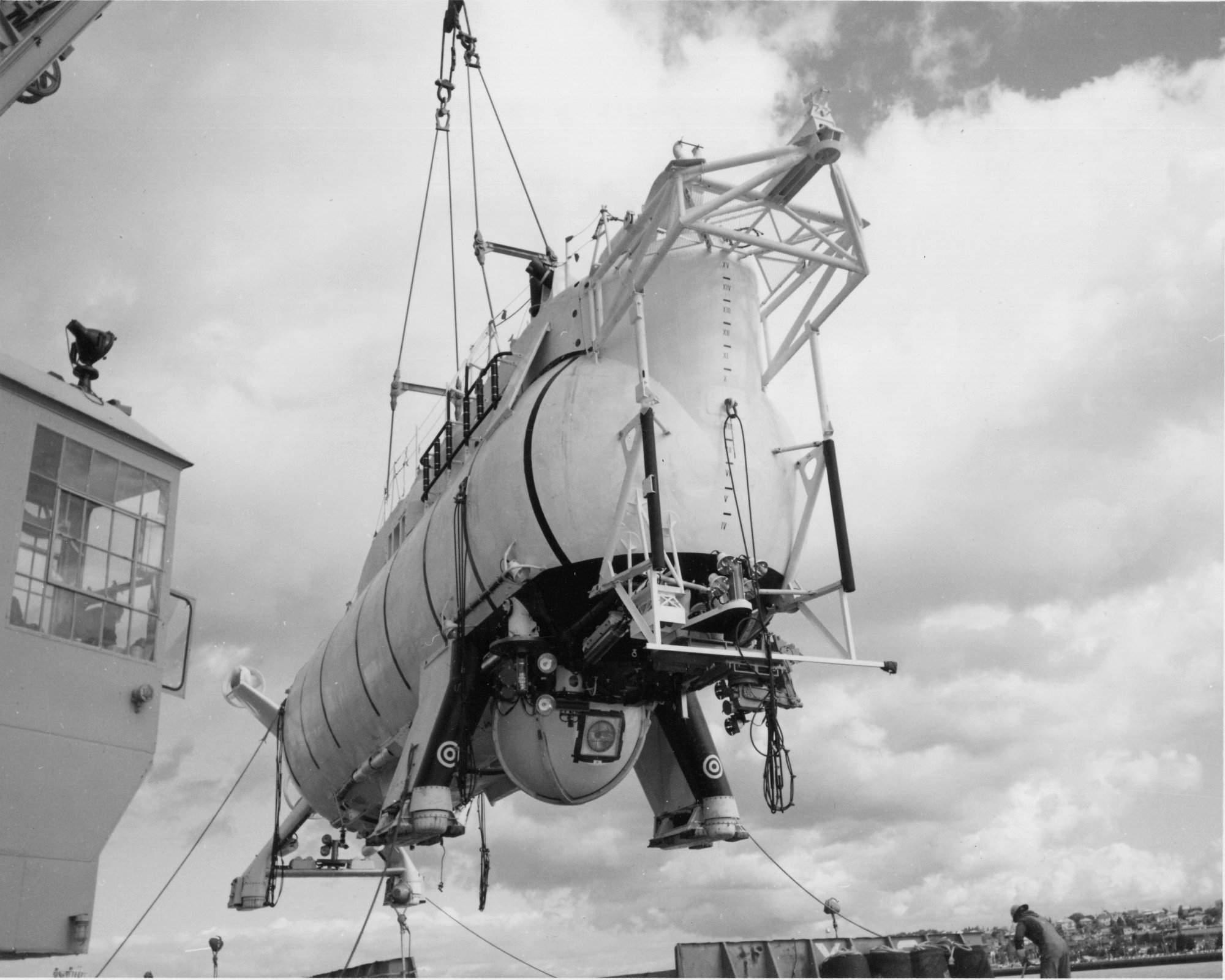 barellieri trieste submarine - photo#45